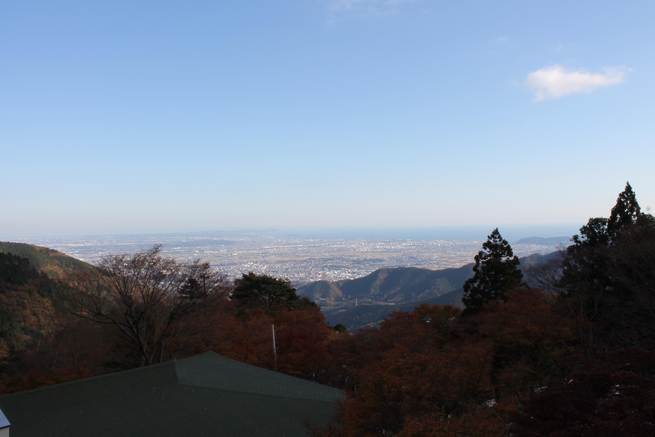 江戸時代の「大山詣り」